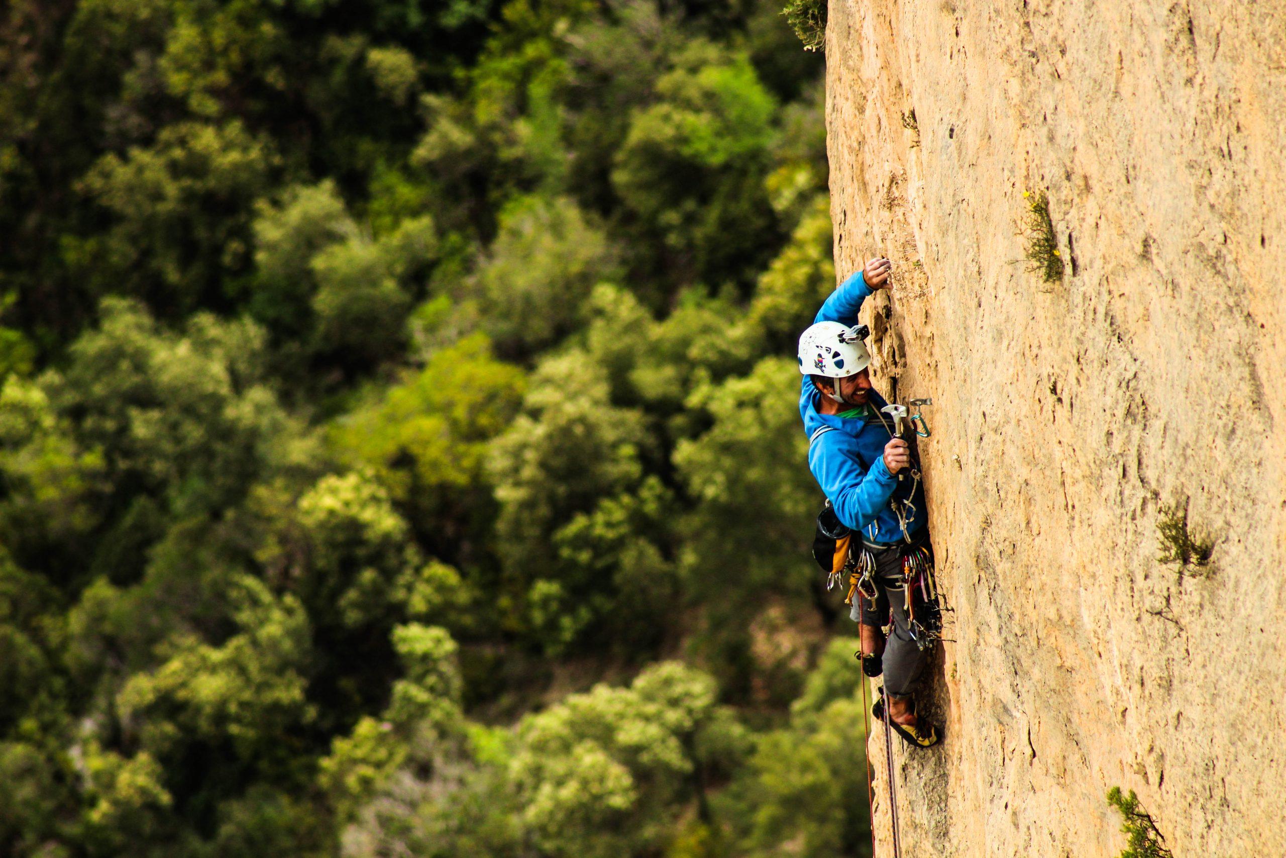Escalada Pirineos